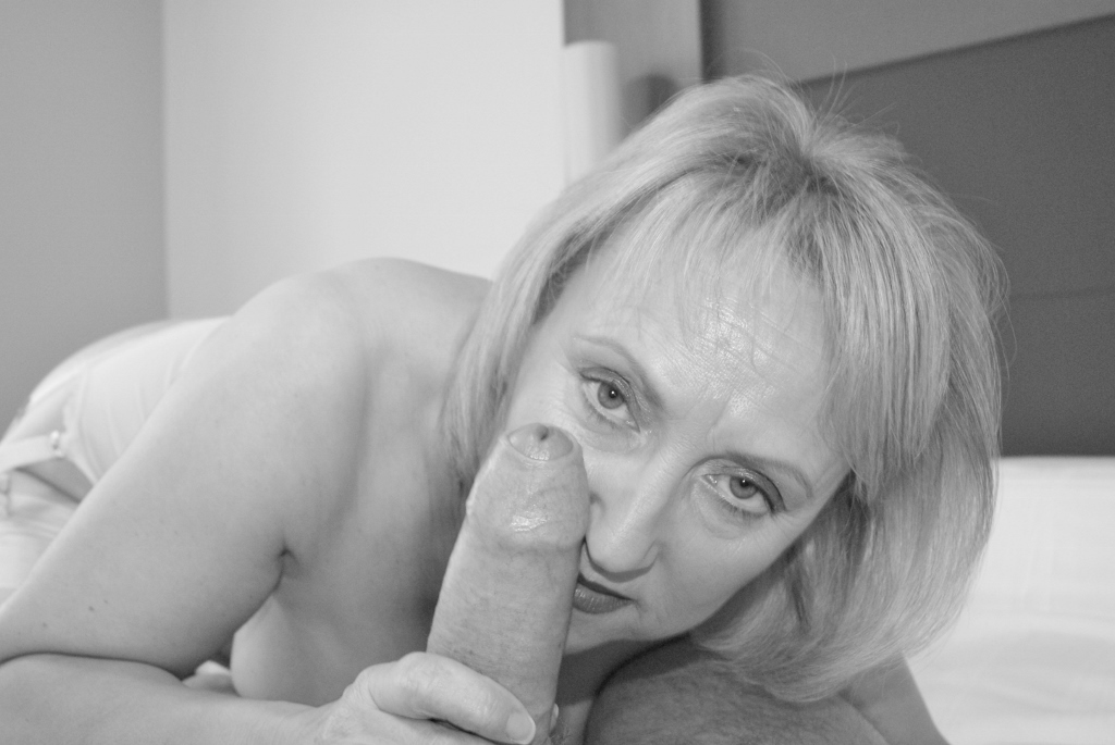 Cunt Filled With Cock