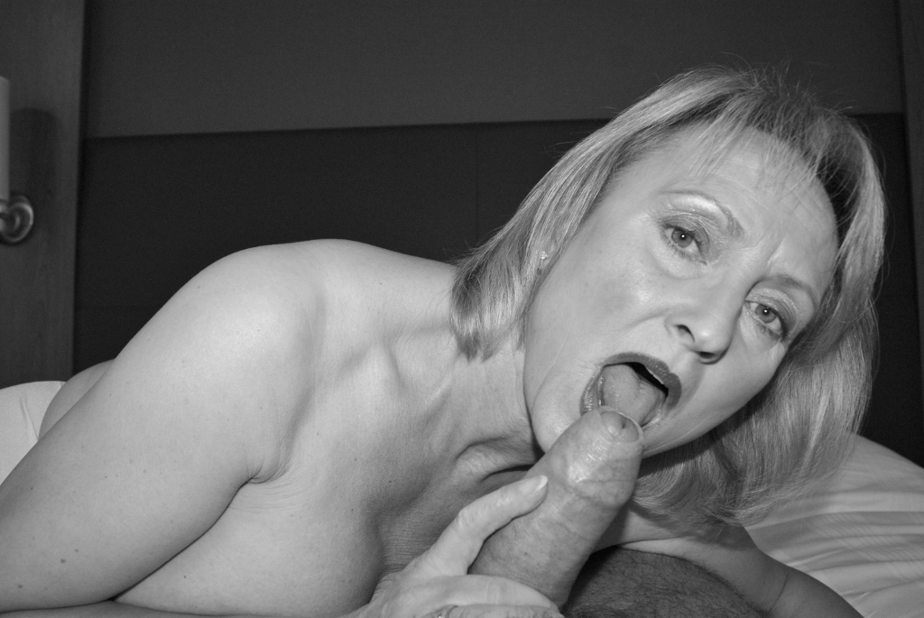 Uk milfs get gangbanged in a swingers club - 3 part 8